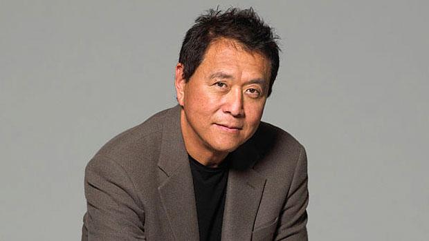 Robert Toru Kiyosaki