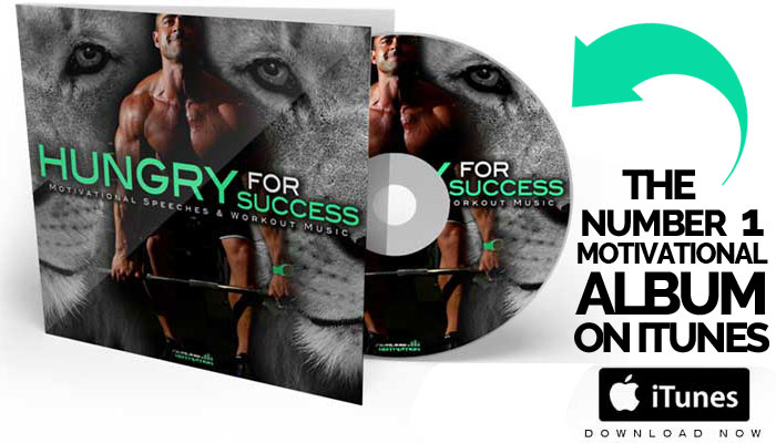 hungry for success motivational music