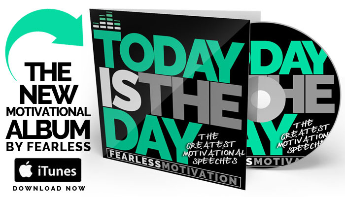 today is the day greatest motivational speeches