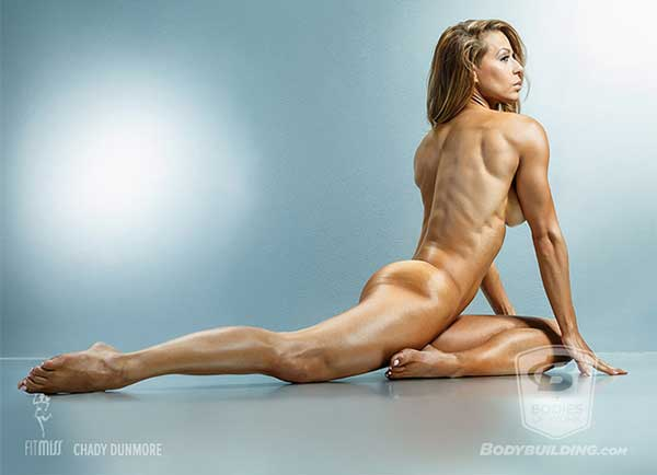 Nude Female Bodybuilder Forum 58
