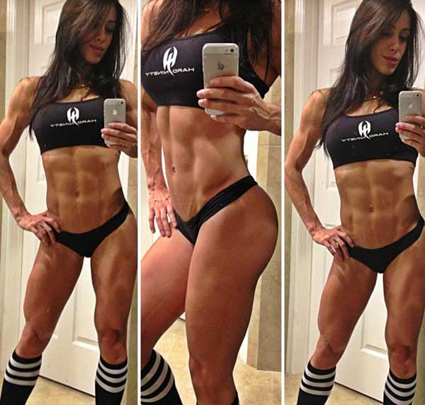 Amateur bodybuilding jamie list witch way