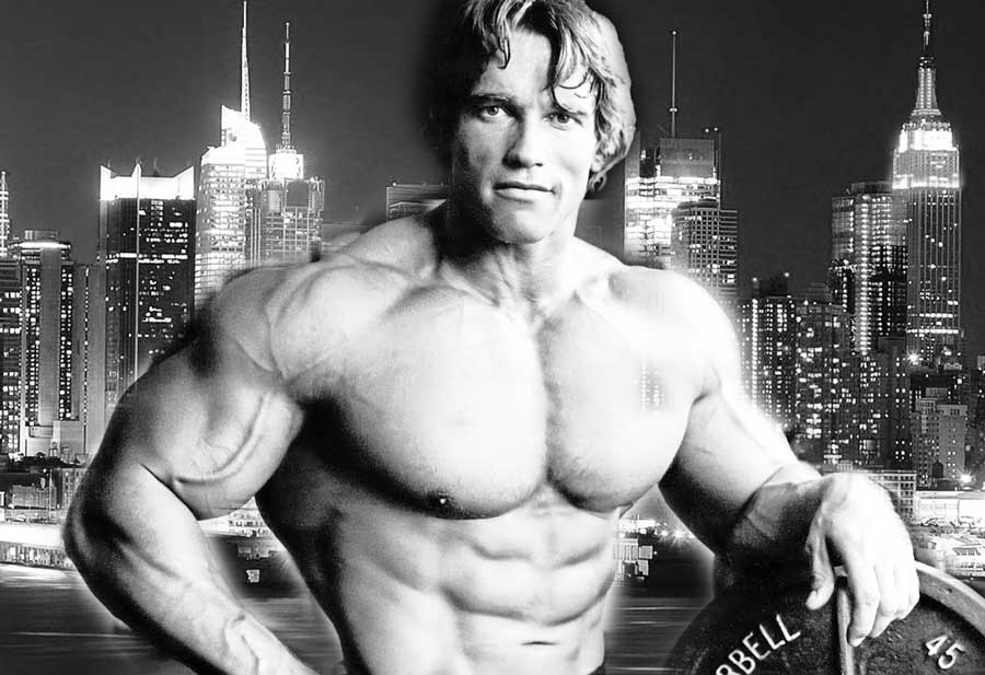 Arnold Schwarzenegger Quotes – Not Every Legend is a Myth! Arnold Schwarzenegger