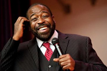 les brown quotes and speeches