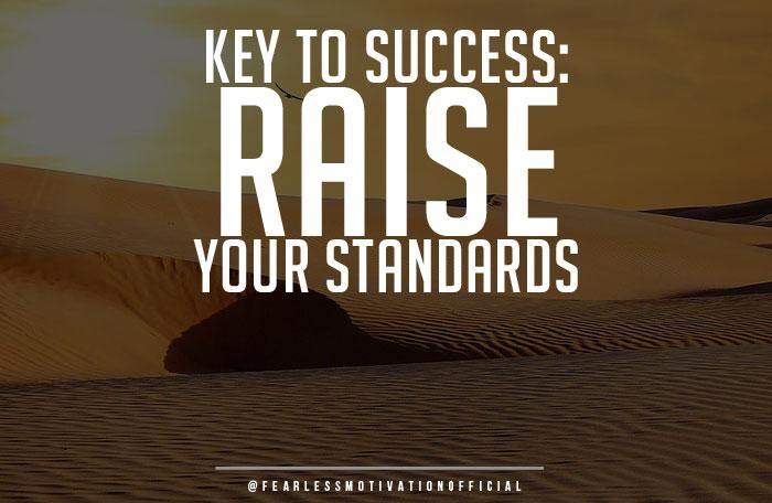 success-standards