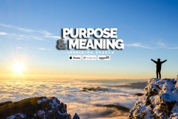 discover your purpose and meaning in life