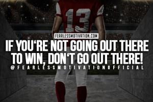 sports motivational speech