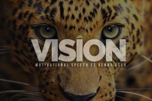 benny eco speech vision