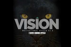 vision motivational speech