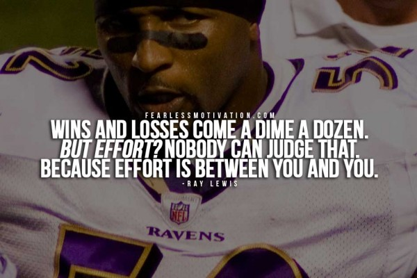 Ray Lewis Quotes About Life: Motivational Videos & Music