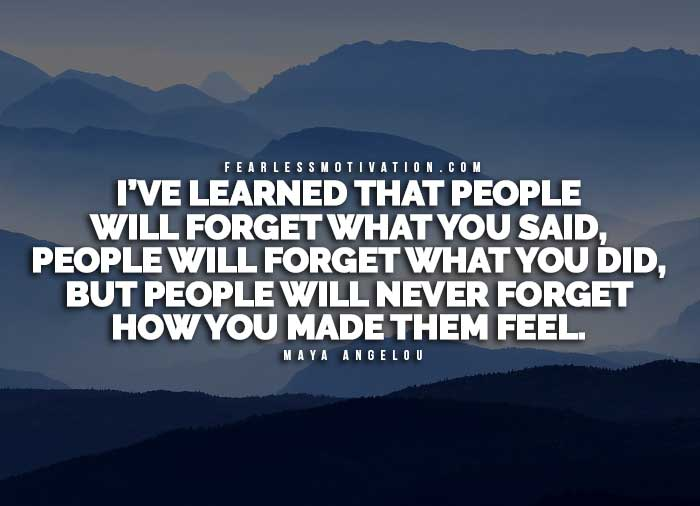 18 Short Life Quotes To Inspire And Uplift You. - Fearless ...