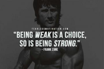 Frank Zane Quotes