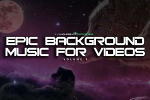 epic background music for videos