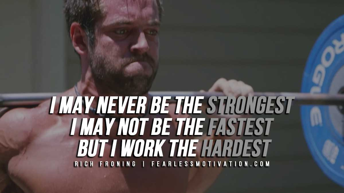 10 rich froning quotes quotes from the fittest man on the