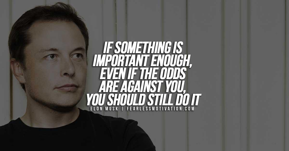 Elon Musk Work From Home