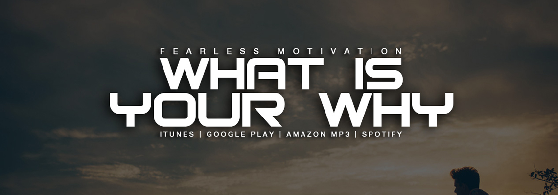 what-is-your-why-motivational-speech
