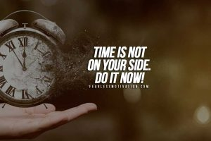 TIME MOTIVATIONAL VIDEO