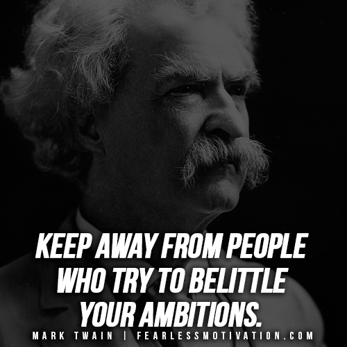 Mark Twain Quotes: 10 Insightful Mark Twain Quotes On Life And Success