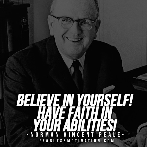 9 Thought Provoking Norman Vincent Peale Quotes.9 Thought Provoking Norman Vincent Peale Quotes.