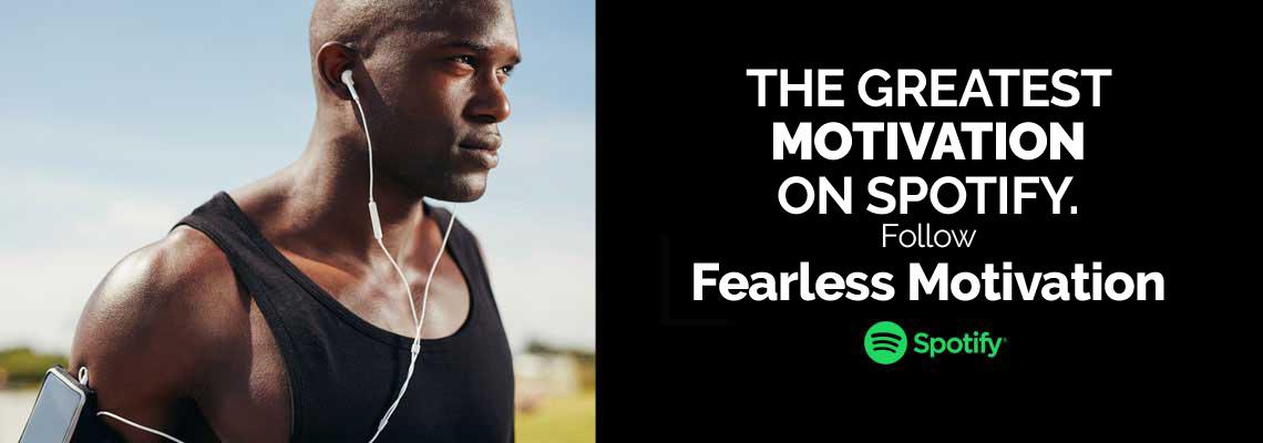 spotify motivation
