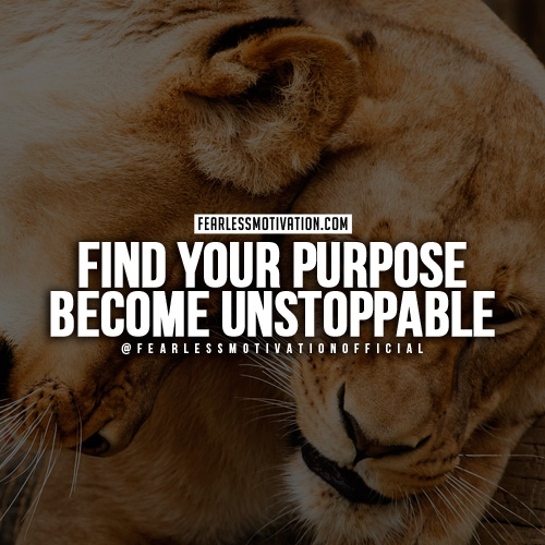 Inspirational Courage Quotes: 30 Motivational Lion Quotes In Pictures