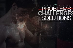 no such thing as problems