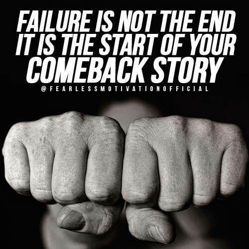 entrepreneur quotes failure