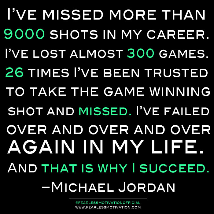 Inspirational Quotes About Failure: Images Of Success And Failure Quotes
