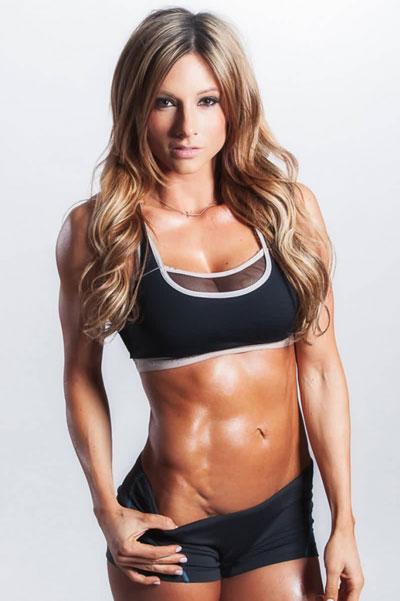 Female Fitness Motivation Top 10 Fitness Bodies For Women