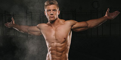 Bodybuilding Motivation - Top 10 Male Bodybuilders