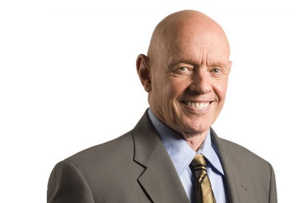 Stephen Richards Covey