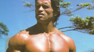 Arnold - The King of Bodybuilding Motivation