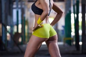 female fitness bodies