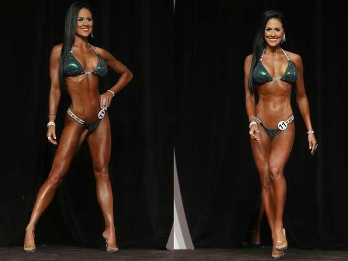 Women Bodybuilding Photos Female Motivation