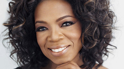 Oprah Winfrey Quotes on Success & Spirit