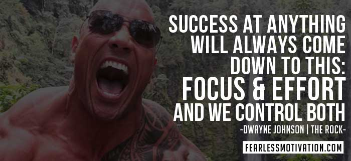 The Rock Quotes Dwayne Johnson