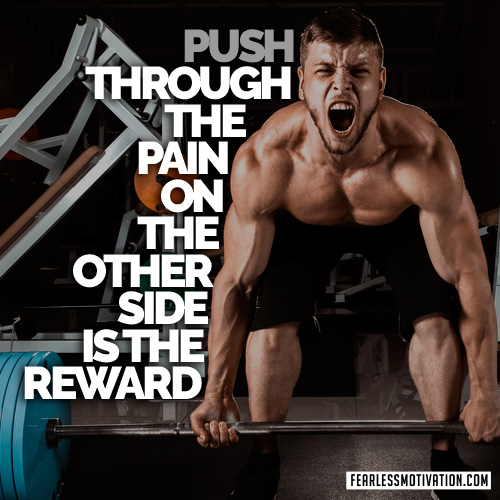 Bodybuilding Motivational Quotes Fascinating Workout Motivation Quotes Gym Motivational Quotes