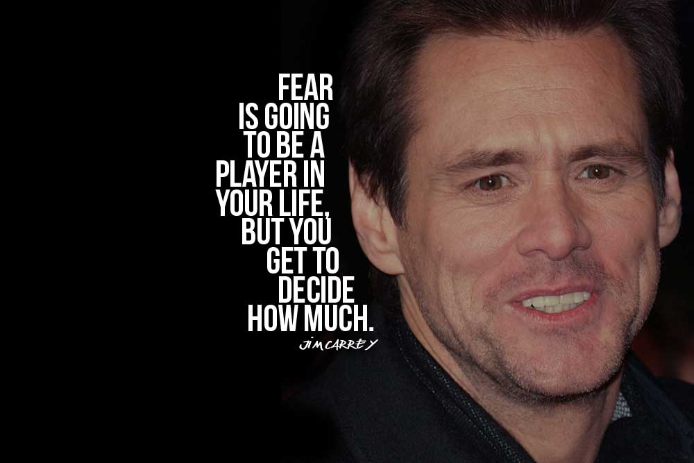 jim carrey quotes