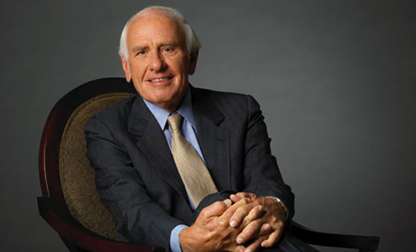 Jim Rohn Books