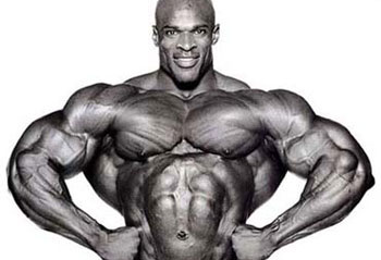 Ronnie Coleman Motivation Quotes Workout Routine