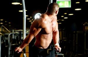 allenamenti per le braccia