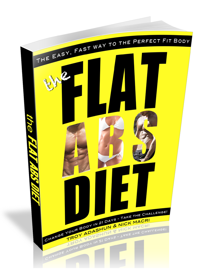 the flat abs diet