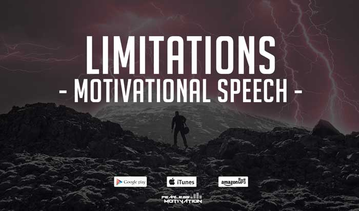 limitations speech