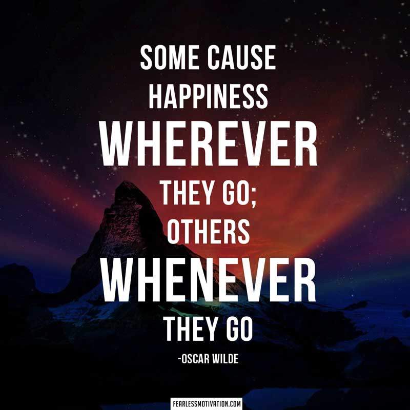 oscar-wilde-quotes happiness