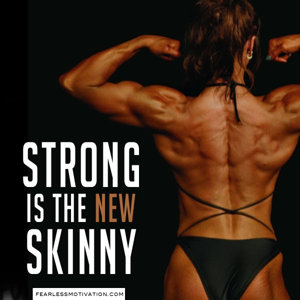 female bodybuilding workouts - the essential training guide