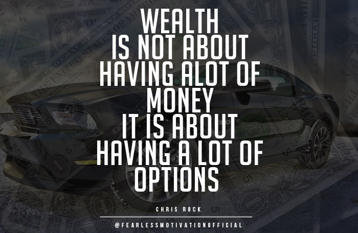 18 Great Inspirational Quotes On Success Wealth and Riches