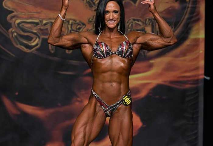 female bodybuilding photos beast