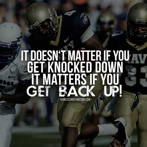 nfl draft motivation