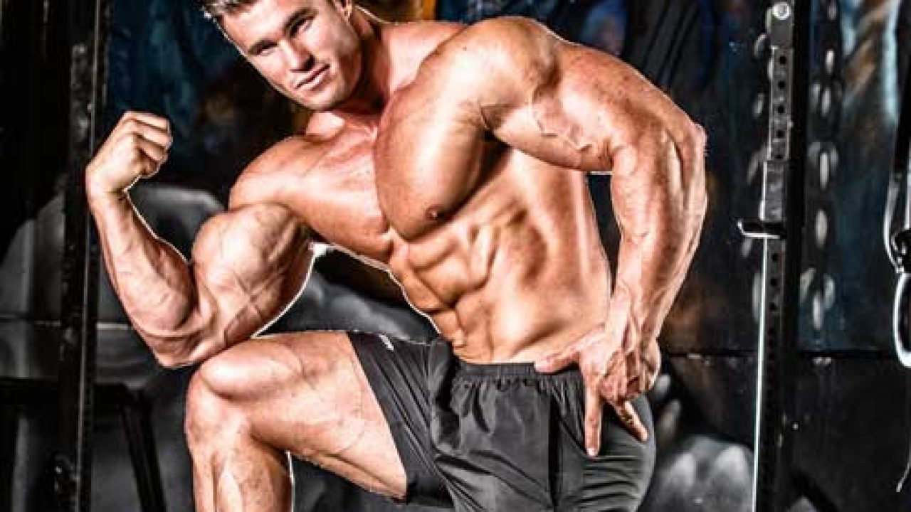 Eat Like a Bodybuilder -Get The Perfect Fitness Model Body