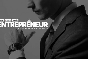 entrepreneur motivation