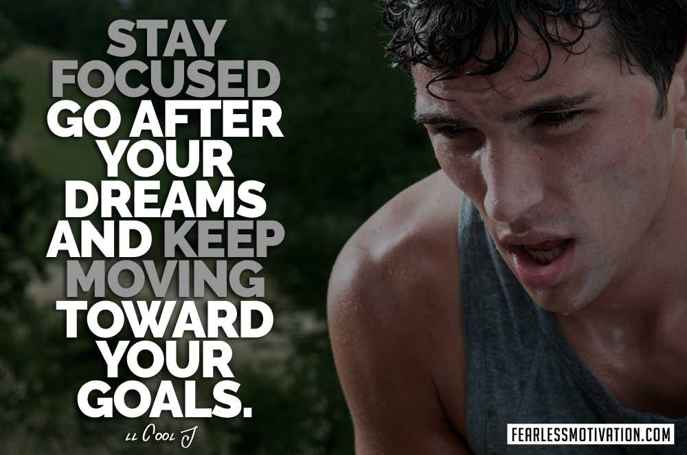 goal-setting-for success ll-cool-j